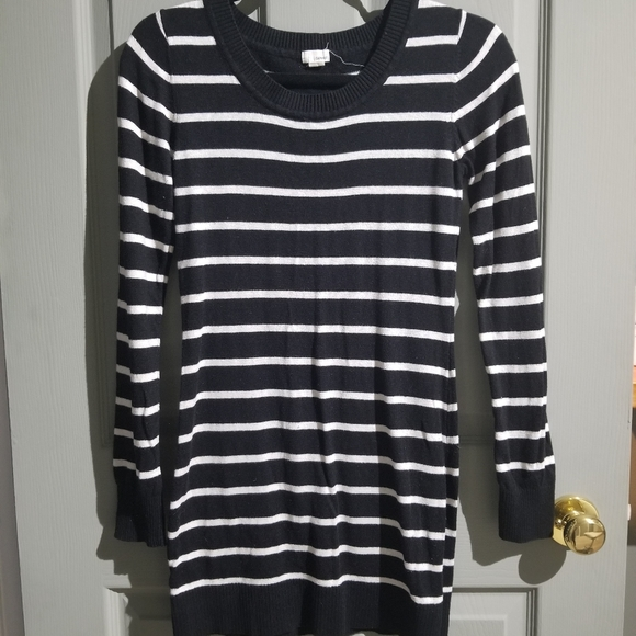 Sweaterdress / Tunic